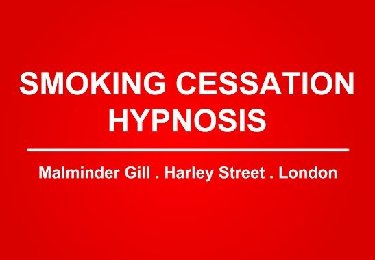 Stop Smoking Hypnotherapy London