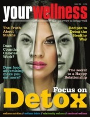 Your Wellness: Detox Your Mind