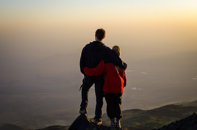 Is your behavioral attachment style preventing love?