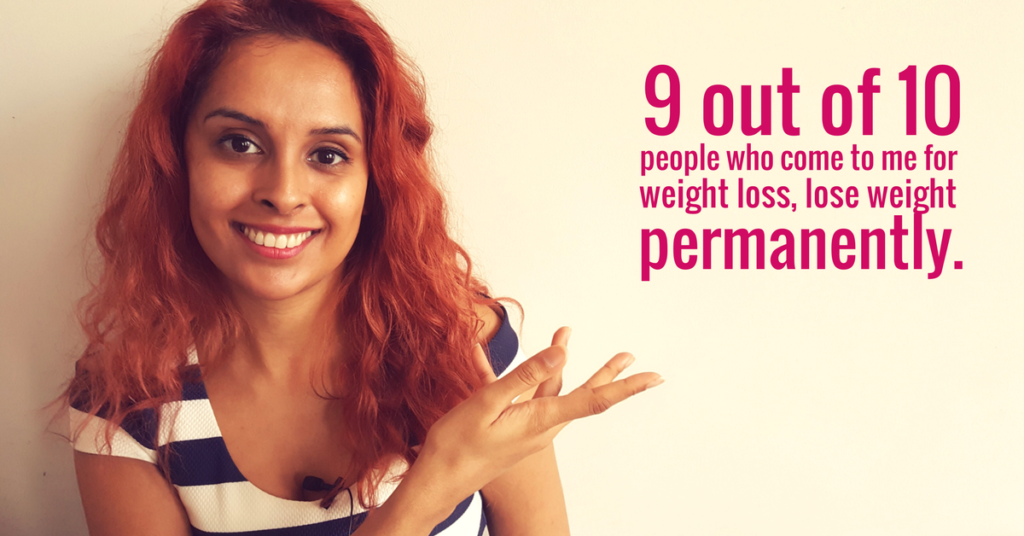 Ultimate Weight Loss Hypnosis Program | Hypnotherapy London