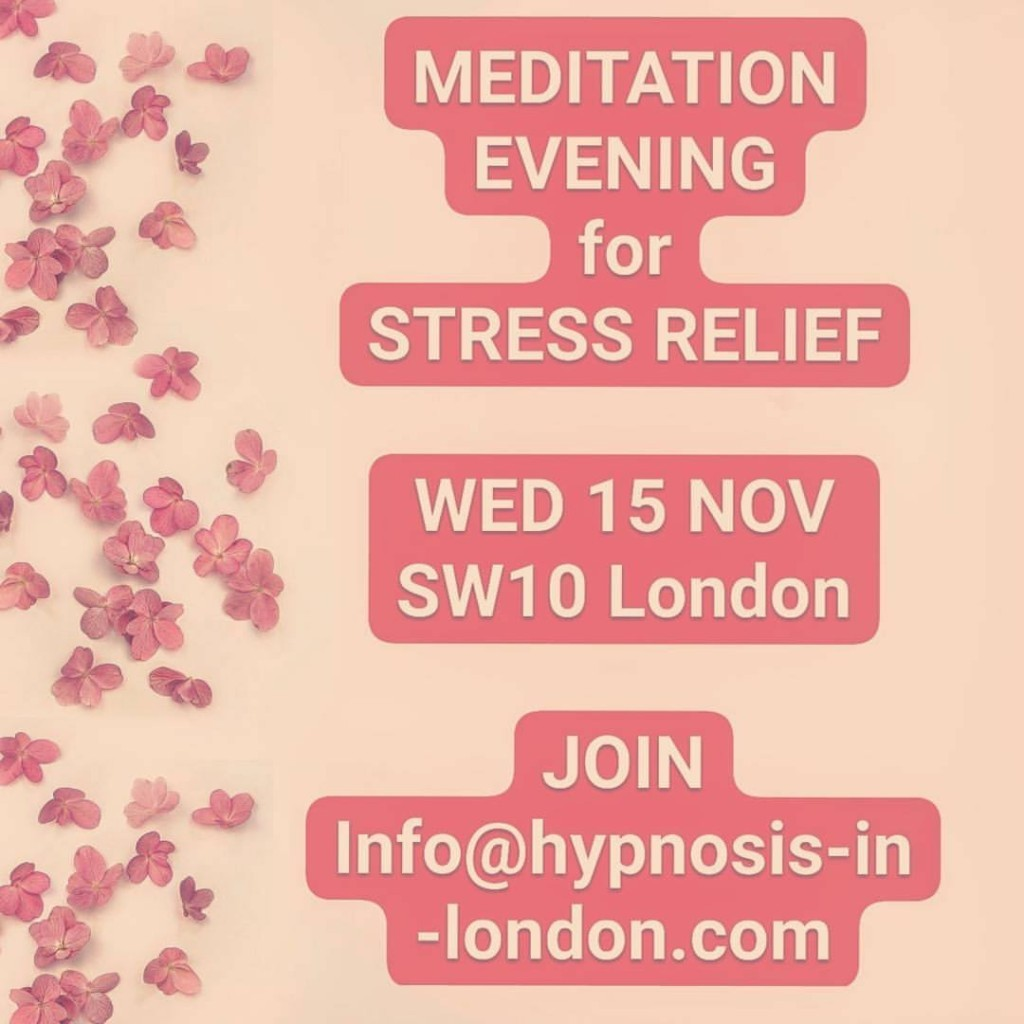 Benefits of Regular Meditation For Anxiety, Depression and Stress