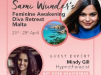 Feminine Awakening Retreat, Malta
