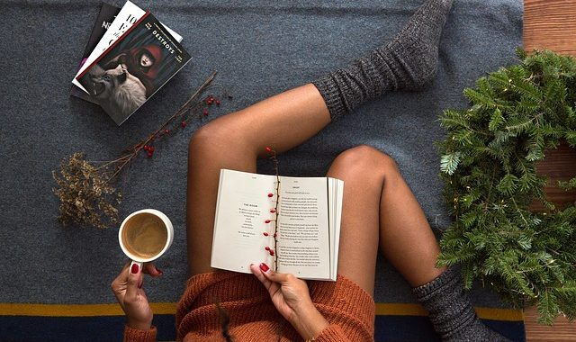 Why A Christmas Alone Could Be Your Best One Yet