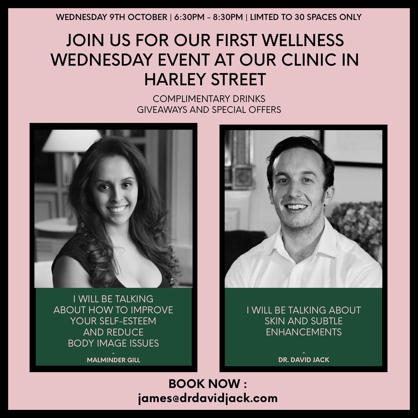 Hypnotherapy In London Wellness Wednesday