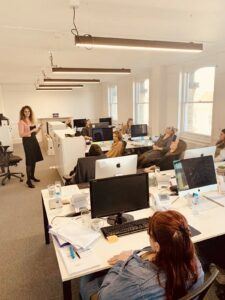 Hypnosis in London Corporate Well-being