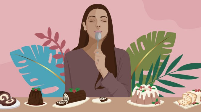 Hypnosis In London Mindful Eating At Christmas